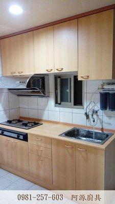 阿源廚具 美耐板流理臺 洗碗機 雙口崁入爐JT-2101 斜背式排油煙機JT-1732M 不鏽鋼水槽 土城廚具 淨水器