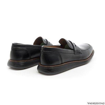G.T HAWKINS TR BROMLEY LOAFER HL19010 SLBK HL19010 SNV 男 兩色慢跑休閒男女鞋
