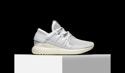 ☆AirRoom☆ 【現貨】ADIDAS Originals TUBULAR NOVA Y-3 米白 S74821