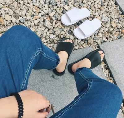 MD  幾何 2歐美 拖鞋 涼鞋  防...