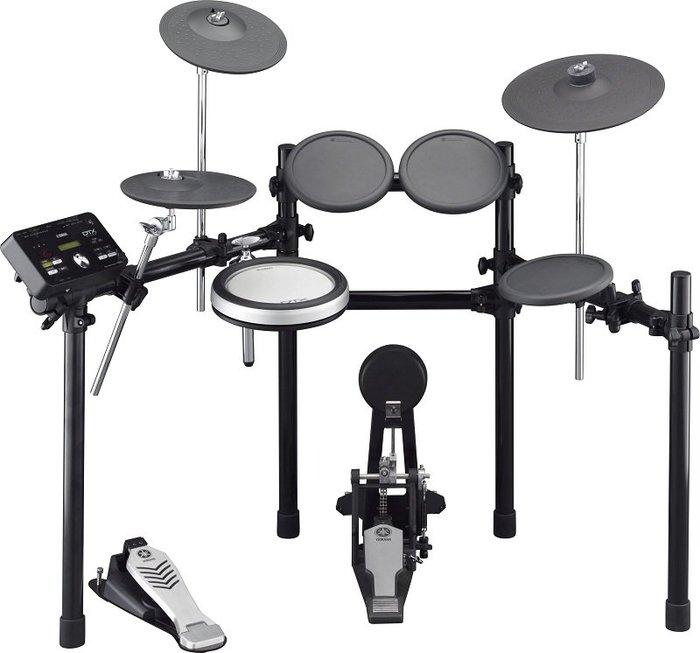 造韻樂器音響- JU-MUSIC - 全新 YAMAHA DTX522K 電子鼓