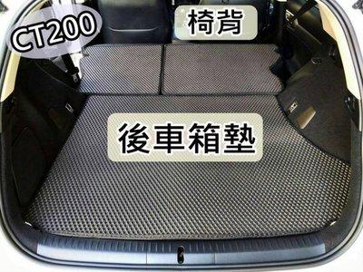 彰化【阿勇的店】EVA量身訂做 椅背防水墊 下標區 FOCUS MK1 MK2 MK3 ESCAPE SWIFT SX4