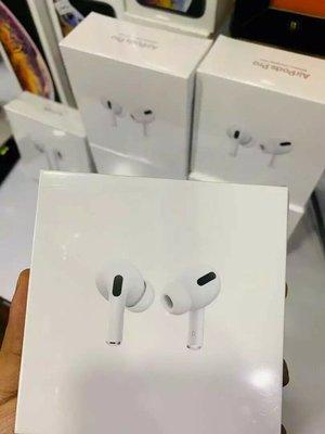 100% New Genuine Apple AirPods Pro MWP22AM/A HK WARRANTY