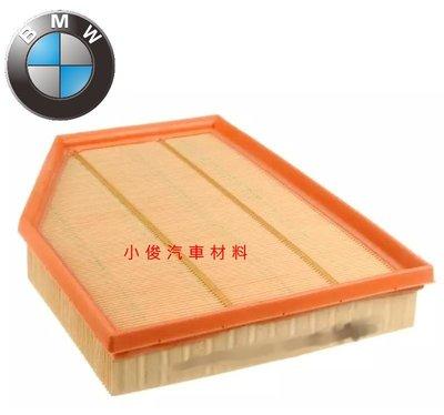 小俊汽車材料 BMW E60 E61 520I 523I 525I 530I 空氣芯 空氣濾網 高雄市