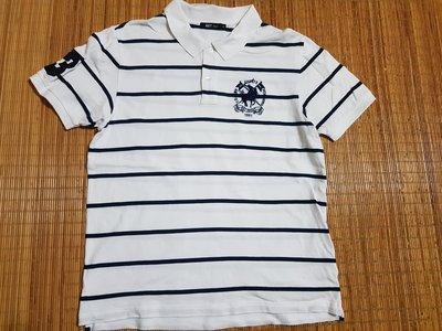 (抓抓二手服飾)  NET  POLO衫   XL   (G96)