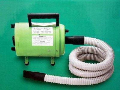 e世代~澳洲進口溫風寵物吹水機吹風機吹毛掃水機可微調風速/快速吹乾水分超省電靜音