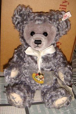 STEIFF Walt Disney World Convention Sea-bear/非SNOOPY,KITTY