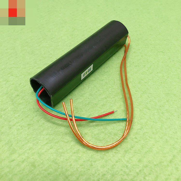脈衝高壓包逆變器901直流高壓模組 電弧發生器 3-6V 800-1000KV W313-2[364668]