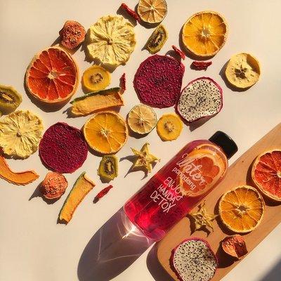 水果水《小農優品》純手工製作 天然水果乾  14天組合 水果乾