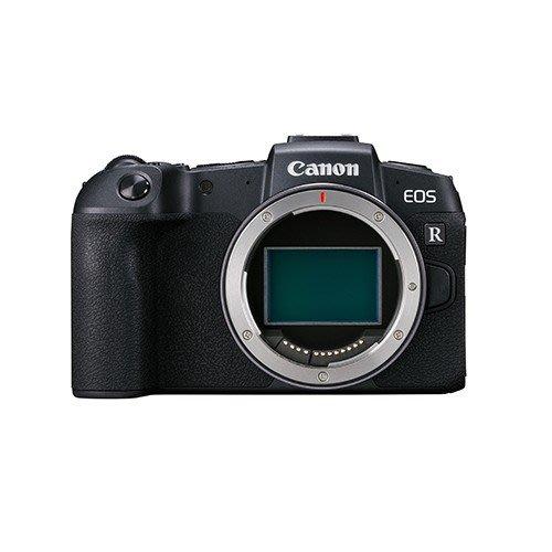 【eWhat億華】Canon EOS RP Body 單機身 含 EOS R 轉接環 全片幅無反光鏡 EOSRP 平輸 繁中 類 Z7 A7 參考【2】