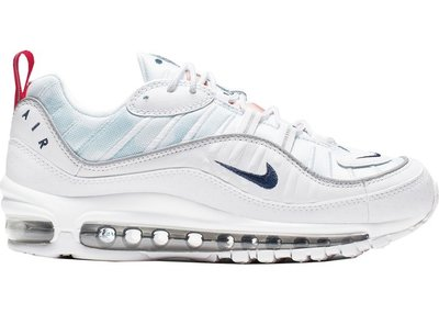 【美國鞋校】預購 Air Max 98 Unite Totale White (W) CI9105-100