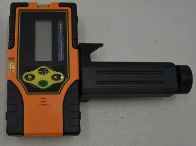 【宏盛測量儀器】LAISAI LSG715 (LSG524綠光雷射水平儀 專用接收器+尺夾 (含稅)
