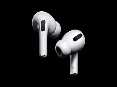 柏林通訊  Apple Air pods Pro Airpods Pro 耳機 藍芽耳機