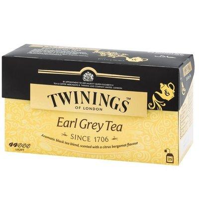 唐寧 皇家伯爵茶包《TWININGS ...