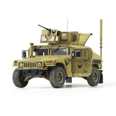 創億RC  TA13415 1/35 M1151 Enhanced Armament Carrier