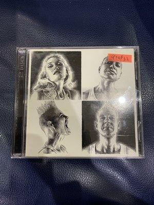 *還有唱片行*NO DOUBT / PUSH AND SHOVE 2CD 二手 Y13932