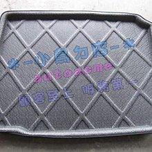 (小鳥的店) 寳馬 5 2012 專用 後廂防水托盤 材質EVA(發泡) BMW