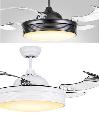 燈飾倉風扇燈陳列室歡迎參觀選購 #8510 簡約吊扇燈
