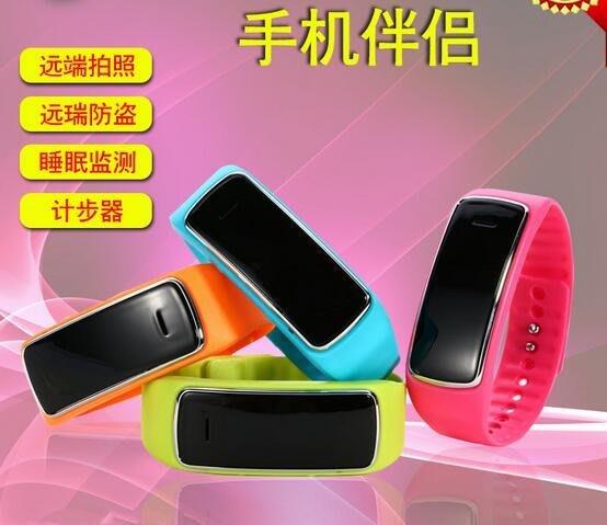 智能手環D3 智能穿戴 運動健康手環 手機伴侶通話提醒自拍器 919