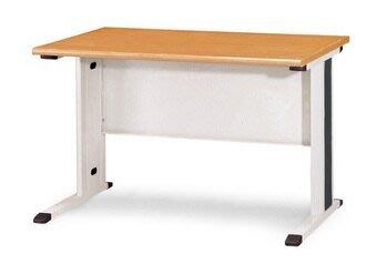 (MCF傢俱工廠)(含稅)(台灣製造)SKH140主桌木紋/辦公桌/電腦桌/尺寸多種選擇(不寄送)台中市送一樓