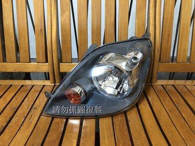 福特 FIESTA 06 全新 原廠型大燈 另有其它年份 FOCUS KUGA ESCAPE MONDEO TIERRA