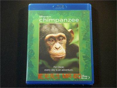 [藍光BD] - 黑猩猩的世界 Chimpanzee - 迪士尼自然系列紀錄片
