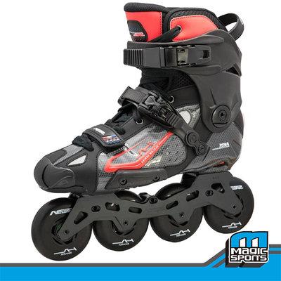 【第三世界】[Seba High Light V2 ]單鞋直排輪 平花鞋 POWERSLIDE Takino MPC