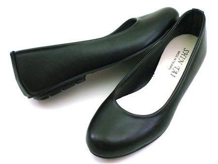 【818】☆.╮莎拉公主❤ ~°* 素面百搭 仿小羊皮素雅柔軟平底包鞋/娃娃鞋/上班鞋