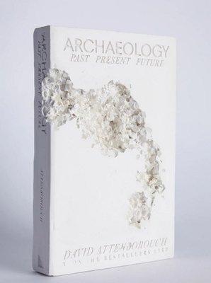 新玩藝 投資...Daniel Arsham Fictional Nonfiction: Archaeology
