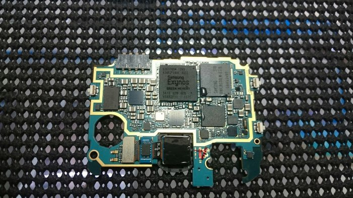 三星S4 I9500主機板