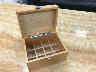 實木收藏盒、珠寶盒、印章盒、錶盒、多功能收納、婚禮小物、手錶收藏盒