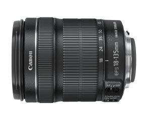 【日產旗艦】全新 Canon EF-S 18-135mm F3.5-5.6 IS STM 彩虹公司貨 拆鏡