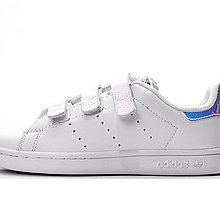 D-BOX  Adidas Stan Smith CF C 鐳射 滑板鞋 校園風 滑板鞋 史密斯