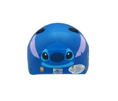 GIFT41 土城店 市伊瓏屋 半頂式 CA110 (CA109) 史迪奇 藍 安全帽 特價 新北市