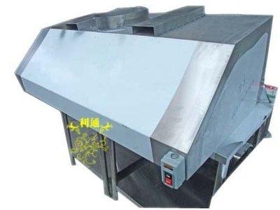 《利通餐飲設備》不鏽鋼煙罩 靜電機安裝 靜電除油煙機 風管安裝 排風設備 異味處理機~