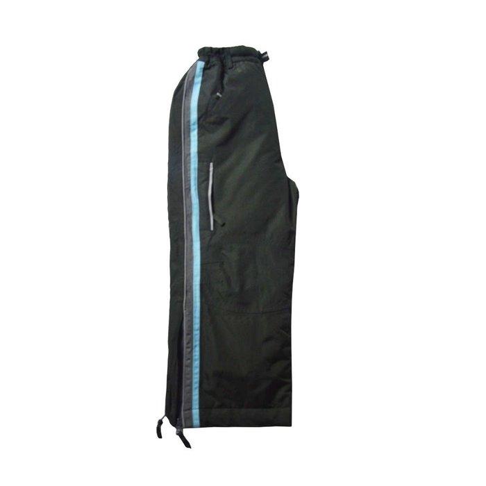 東大門平價鋪  外貿原單戶外兒童滑雪褲, 加厚防風防水戶外褲