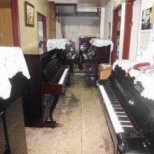 30年的老工廠~二手鋼琴工廠直營9900元起