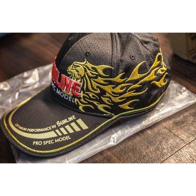 【PD帽饰】�� 2019日本Sunline GP-3379/桑瀨釣魚帽/防曬/磯釣/路亞/Daiwa/前打
