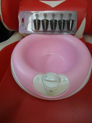 浪漫滿屋 Heyrex Torus水碗+5顆鍋濾水碗更換過濾器