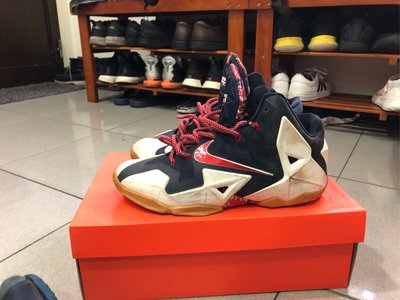 LeBron XI Independence Day