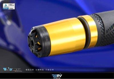 德國DIMOTIV YAMAHA YZF-R3 15-16 3D雕刻平衡端子 大 DMV