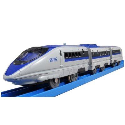 花男宅急店 ✅超取【全新盒裝】日本 TAKARA TOMY  JR500系 山陽新幹線 電車 火車