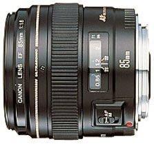 【高雄四海】全新Canon EF 85mm F1.8 USM 全新平輸一年保固.超值人像鏡.全片幅 APS皆可用