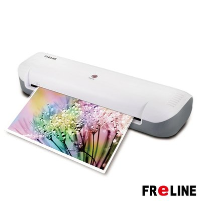 【熱銷文具】FReLINE A4護貝機 FM-660