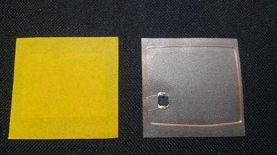 手機悠遊卡 可用手機搭捷運含導磁貼 ( 防止電池與金屬干擾)適用一般手機可換電池機種
