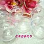 【花宴】*壓克力球*~ 金莎球專用~ 禮品包裝...