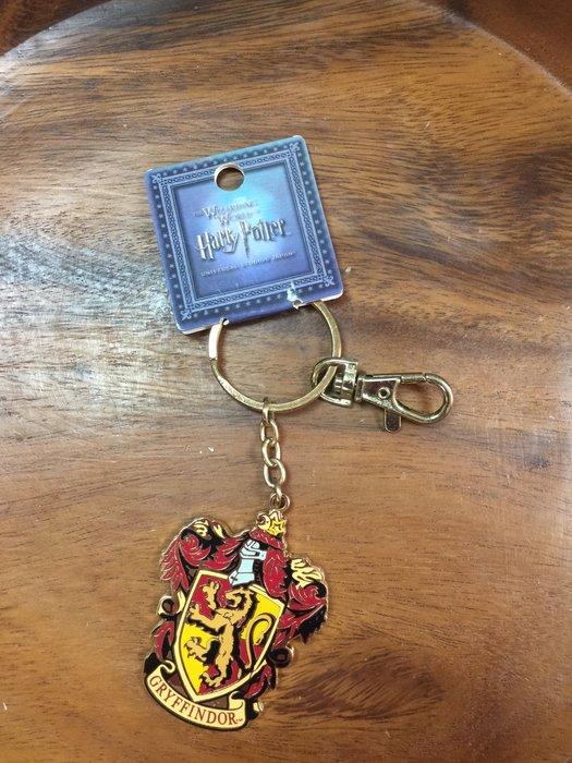 哈利波特 葛來分多鑰匙圈 Harry Potter Gryffindor 大阪環球