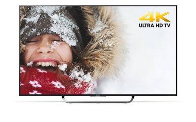 愛樂音響(台中市政店 ) SONY 65吋 4K  電視 XBR-65X850C(美規) 台中市