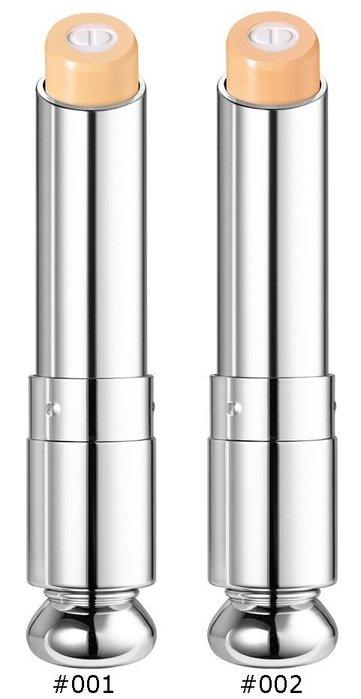 min~Christian Dior 迪奧瞬效美肌遮瑕膏  3.5g 全新專櫃貨 可選色