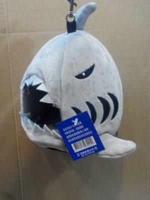 Brandish 蜜袋鼯棉窩 寵物鼠睡袋 小動物鳥類 鸚歌保暖屋 吊床 睡窩 R018 鯊魚絨布窩,每件399元